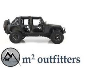smittybilt src tubular front rear doors 07 17 jeep