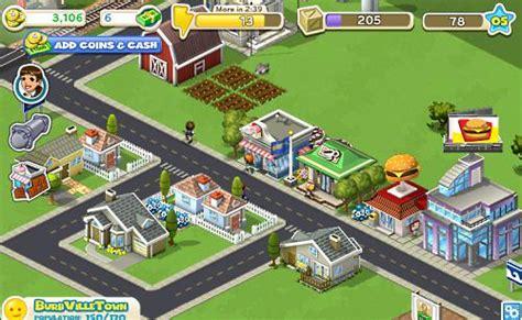cityville mobile cityville f 252 r android kostenlos herunterladen spiel