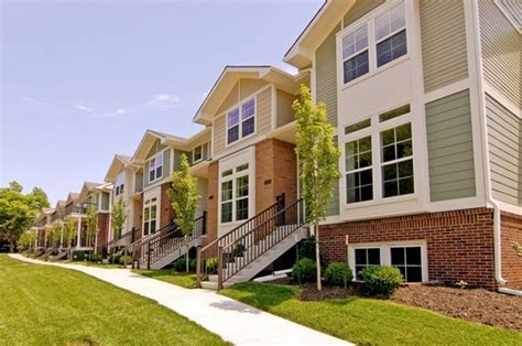 Locate Townhomes For Sale In Overland Park Johnson County Home Plans For Sale Kansas City Area