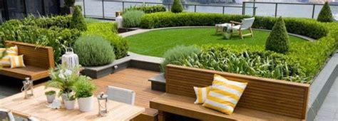 giardino in terrazzo creare un giardino sul terrazzo edilnet