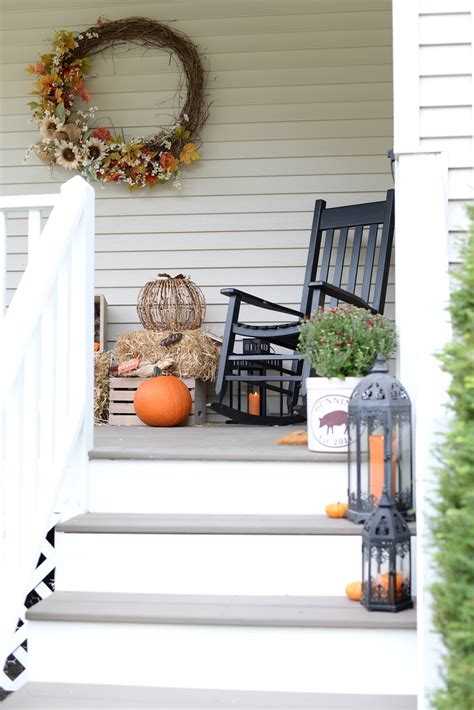 why decorate your home 3 reasons why you need to decorate your porch this fall