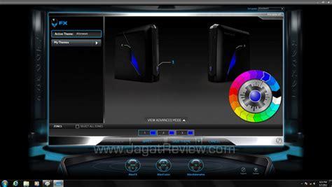 Vga Alienware review alienware x51 vga nvidia gtx 555 sistem gaming yang ring dan bertenaga jagat review