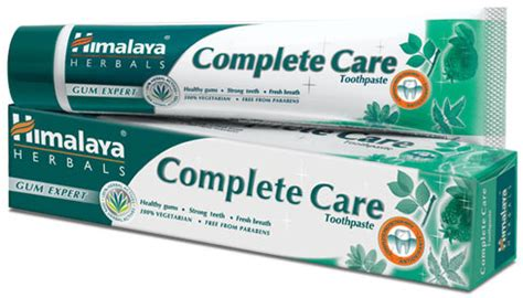 complete care toothpaste complete care with