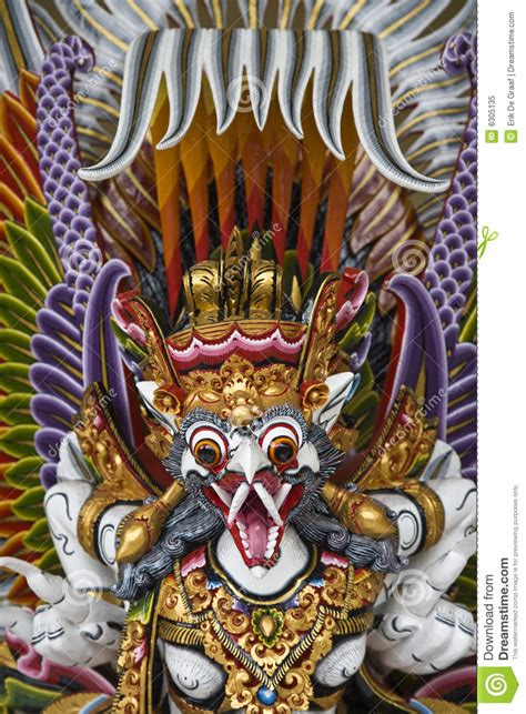 garuda royalty free stock photo image 6305135