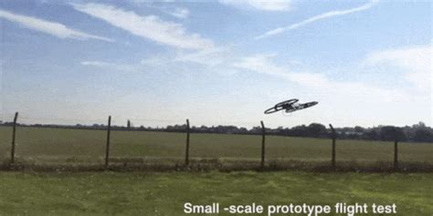 Popular Mechanics Eric Limer the army has successfully tested its quot hoverbike quot