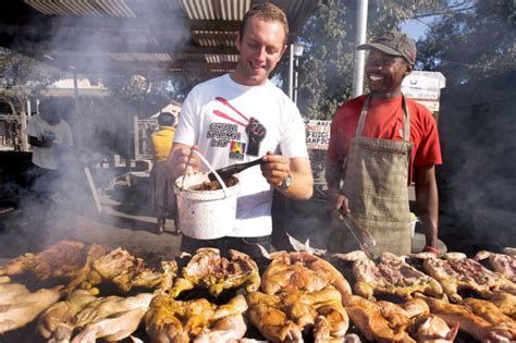On The Town Nation by Top 5 Reasons Why A South Braai Trumps An American
