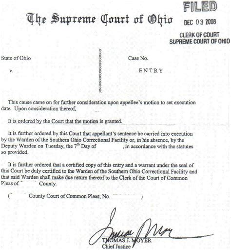 Ohio Bench Warrant Search How Do You If You A Bench Warrant 28 Images Free Arrest Warrant Search