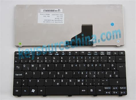 Keyboard Latop Acer Aspire One 522 532 532h 532g Ao532h black acer aspire one 521 522 532h d255 d260 d257 happy 2