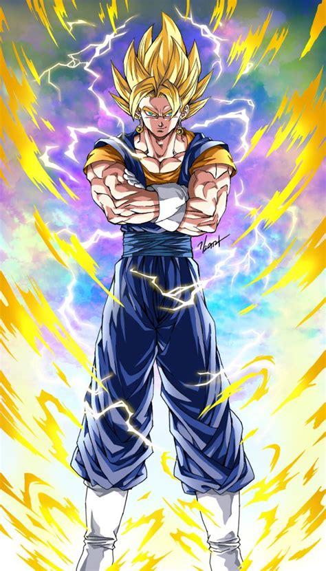 Mania Goku Ss3 17 best images about drag 243 n 237 a on android 18 and chi chi