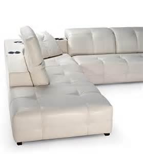 the natuzzi italian surround sofa is a secret stereo and