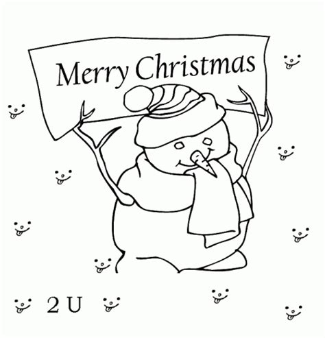 Miscellaneous Coloring Pages Coloring Part 164 Merry Coloring Pages Snowman