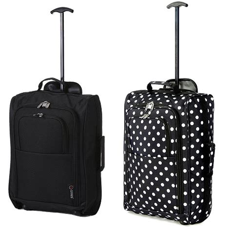 cabin luggage review set of 5 cities cabin luggage luggage review