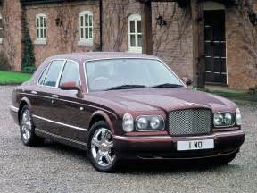 Bentley Anarge Bentley Arnage Label Specs 1999 2000 2001 2002