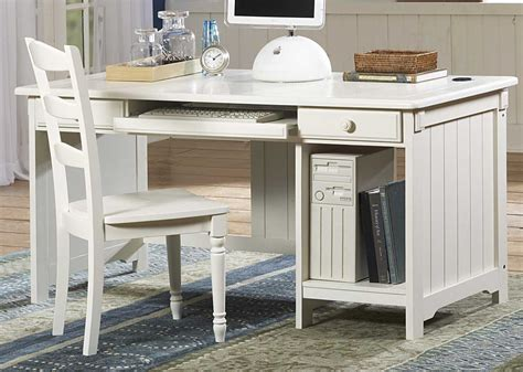 small white writing desk small white writing desk with file storage and