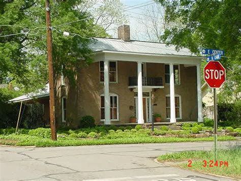House Searcy Ar by Historical House In Searcy Arkansas As Mentioned In Book