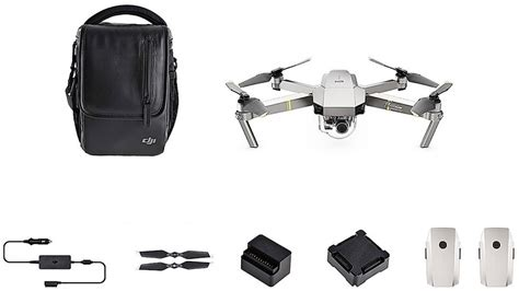 buy dji mavic pro platinum fly  combo harvey norman au