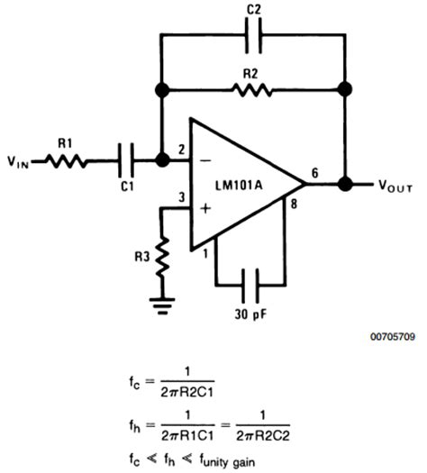 circuit integrator op op circuit collection basic circuits circuit knowledge