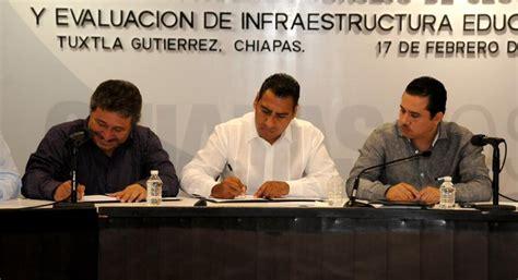 secretarios de haciendas solicitaron nueva revisi 243 n de las presidwntw de chiapas gobernador gobierno de chiapas