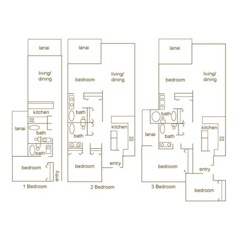 sands of kahana building layout architects maui american hwy