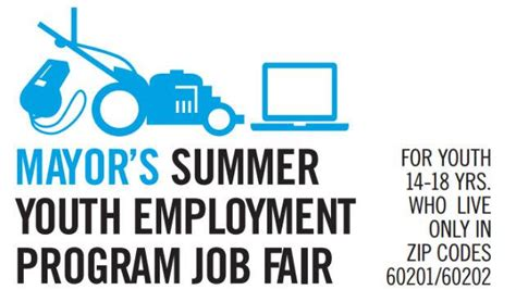 Office Depot Hiring Age by Summer Fair Outreach Workshops Planned Evanston Now
