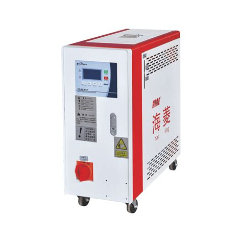 mold temperature controller series hlk chiller industrial