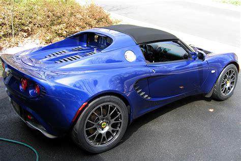 lotus elise rims lotus elise custom wheels 16x7 0 et tire size 195 50