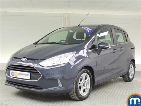 used ford b max for sale second nearly new cars