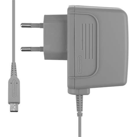 Adaptor Charger Nintendo 3ds Xl by Original Genuine Official Nintendo Dsi 3ds Xl Ll Ac Power
