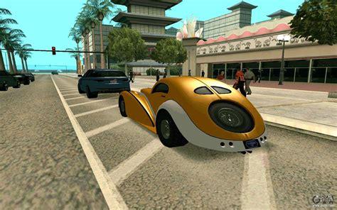 Car Types Gta 5 by Gta V Z Type For Gta San Andreas