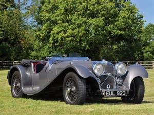 1936 Jaguar Ss100 1936 Jaguar Ss 100 Roadster Retro S S E 2277963