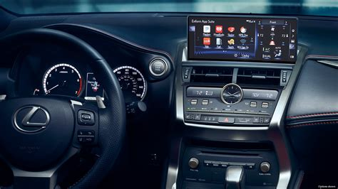 lexus nx f sport interior 2018 lexus nx specs features price and release date