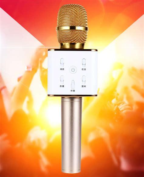 Mic Speaker Ktv Q7 Q9 Fleco Powerbank High Quality wegee fashion store
