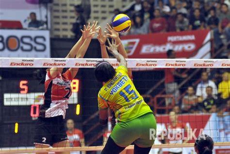 pemain timnas voli putri indonesia pemain timnas voli putri indonesia