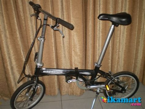 Jual Pisau Lipat Semarang Jual Sepeda Lipat Polygon Urbano 2 0 Sepeda