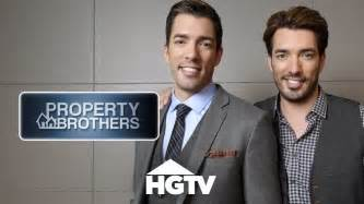 Hgtv Property Brothers by Pics Photos Property Brothers Jpg
