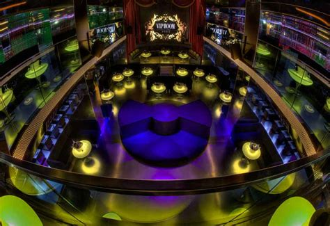 The Living Room Nightclub Dubai Nightclub Opens At Jw Marriott Marquis Dubai