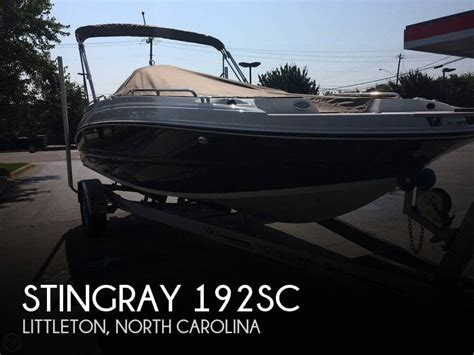 boat dealers littleton nc canceled stingray 192sc boat in littleton nc 116529