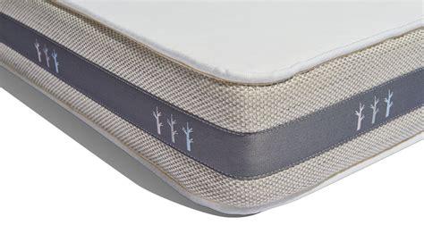 White Lotus Crib Mattress Cotton Quilted Crib Mattress Pad With Wool Fill Organic Mattress Pad For Cribs White Lotus