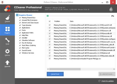 ccleaner trial ccleaner professional download