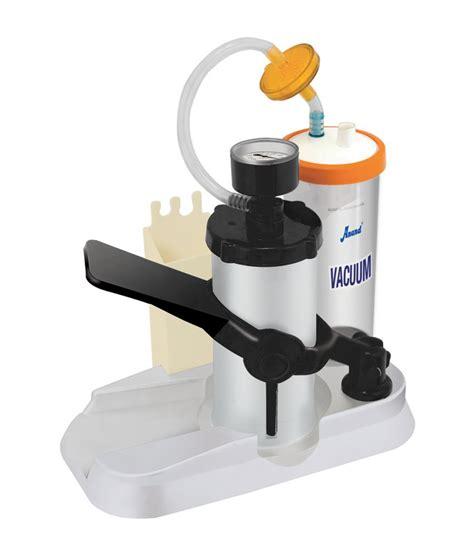 Vacum Mr P anand p 9 pedal vacuum suction unit price in india buy