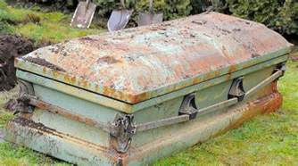 womans remains exhumed 23 years after deadly crash kptv exhumed after 23 years for identification