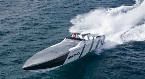 for sale mercedes benz sls amg cigarette boat amg - Amg Cigarette Boat For Sale