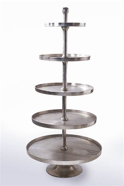 Etagere Xl by 599 Five Tier Etagere Xl Living Interior