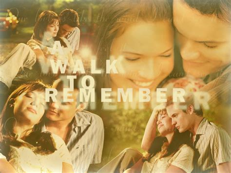 romance film walk to remember romantic movies images a walk to remember hd wallpaper and