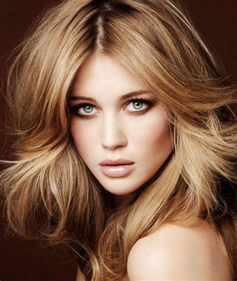 light hair color ideas light brown hair color ideas