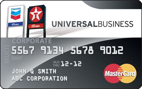 Texaco Gift Card - chevron texaco fleet fuel business cards program fleetcards usa