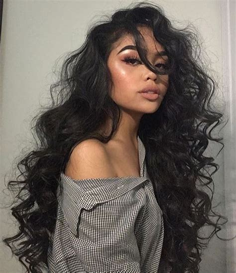 wedding hair how to hold curls in dominican republic 25 best ideas about big hair on pinterest big ponytail
