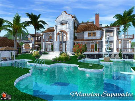 Updown Court Floor Plan autaki s mansion supavadee
