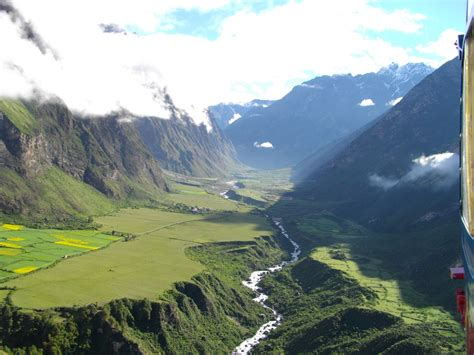 21 breathtaking places in nepal you won t believe are real