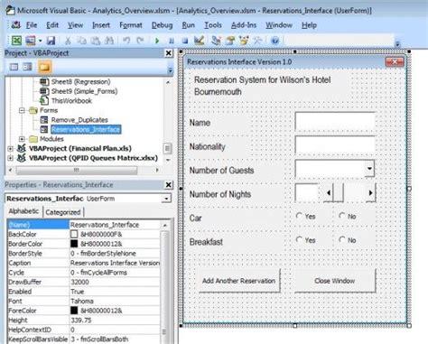 simple visual basic program ideas programacion visual basic para excel 2007 pdf 1000 ideas